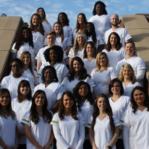 Photo for RN Nursing Students Honored at Pinning Ceremony