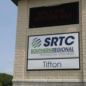 Photo for Southern Regional Technical College Merger is Complete
