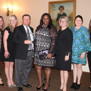 Photo for Southern Regional Technical College named the Large Business of the Year by the Thomasville - Thomas County Chamber of Commerce