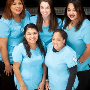 Photo for Moultrie Medical Assisting Students Recognized at Pinning Ceremony