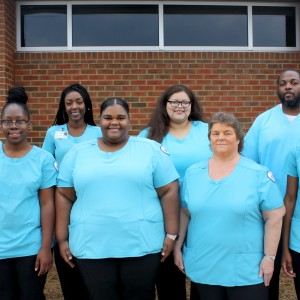 Photo for Thomasville Medical Assisting Students Recognized During Pinning Ceremony