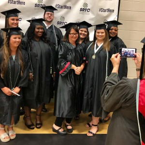 Photo for Respiratory Care Students Achieve 100% Pass Rate