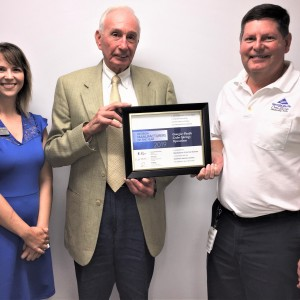 Photo for Southern Regional Technical College Nominates Georgia-Pacific for Georgia Manufacturer of the Year