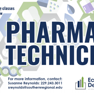Photo for Pharmacy Tech Classes Coming to Bainbridge.