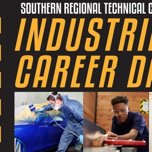 Photo for SRTC - Moultrie Presents Industrial Career Day