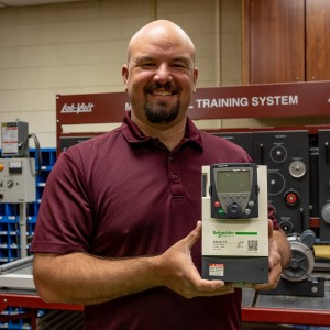 Photo for MC Electrical Services Donates High Tech Training Equipment