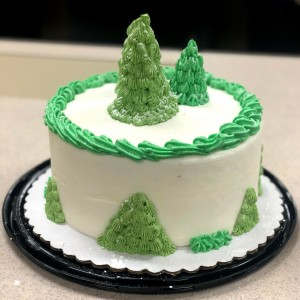 Photo for Holiday Cake Decorating at SRTC - Tifton