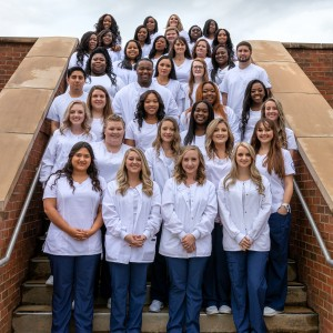 Photo for SRTC Practical Nursing Students Honored