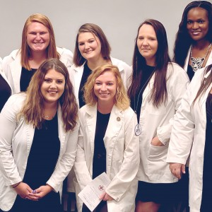 Photo for SRTC - Tifton Honors Surgical Technology Grads
