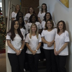 Photo for SRTC Practical Nursing Students Honored in Pinning Ceremony on Moultrie Campus