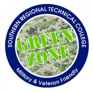 SRTC Green Zone Helps Vets Navigate College