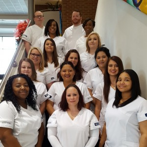 SRTC-Moultrie Practical Nursing Students Honored in December Ceremony