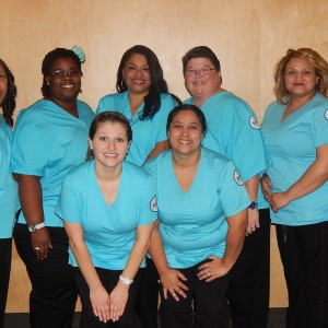 SRTC Medical Assisting Students Recognized at Pinning Ceremony