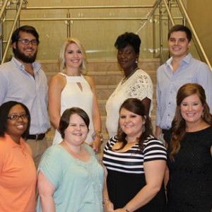 Last Class of SWGTC Respiratory Care Students Pinned