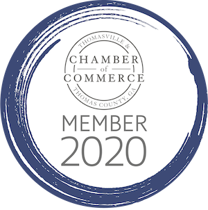 Chamber of Commerce Member 2020