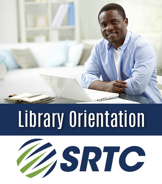 Library Orientation for on campus and online students