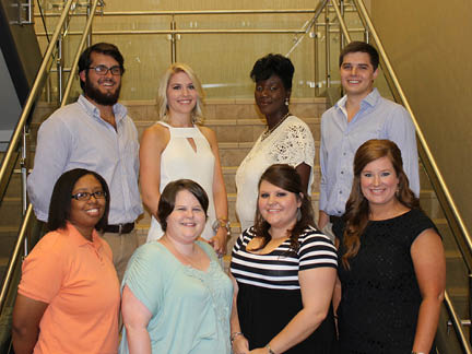 Last Class of SWGTC - Respiratory Care Pinning - August 2015